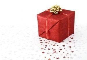 kaj izbrati za božično darilo
