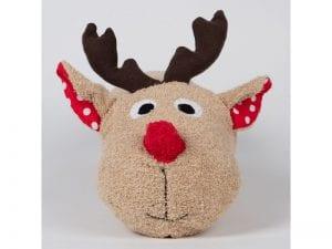 Decorative pillow Reindeer Ferdo