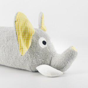Slon toncek desno