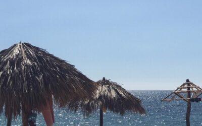 Dopust, počitnice, odklop